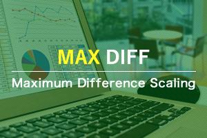 MAX DIFF